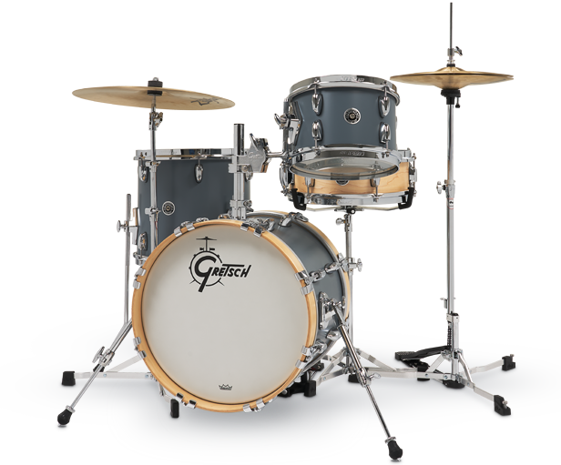 Hd drums png. Gretsch that great sound