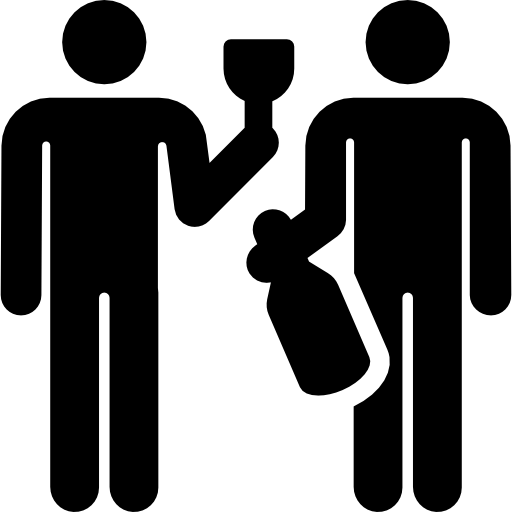 Drunk stick figure png. Drinking alcohol people party