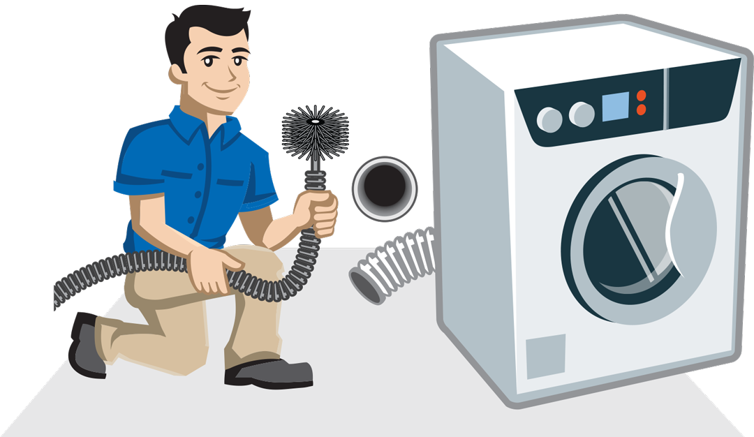 Dryer clipart dryer vent cleaning. Free cliparts download clip