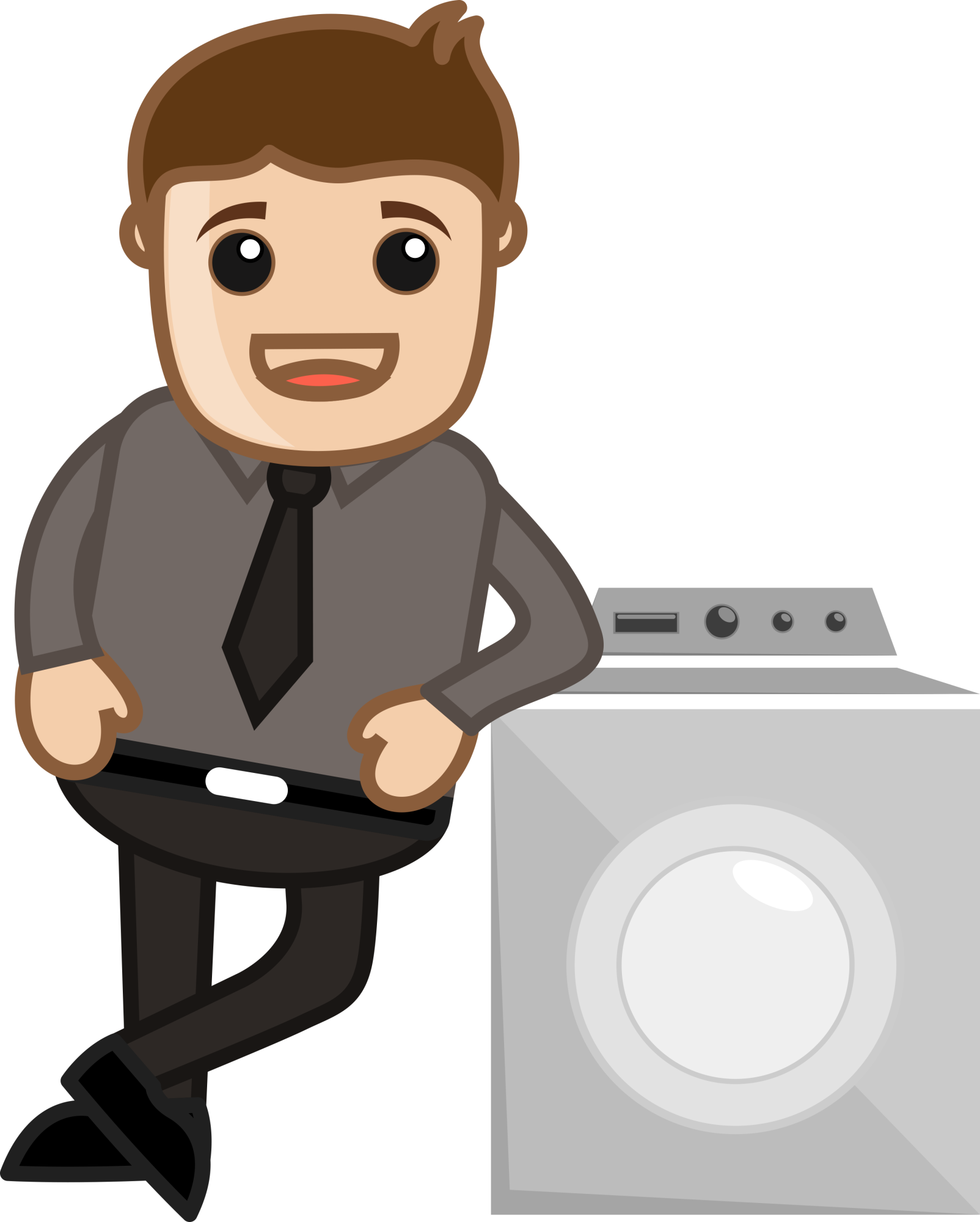 Dryer clipart dryer vent cleaning. Clip art library cliparts