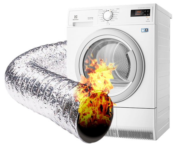 Dryer clipart dryer vent cleaning. Duct kansas city clogged