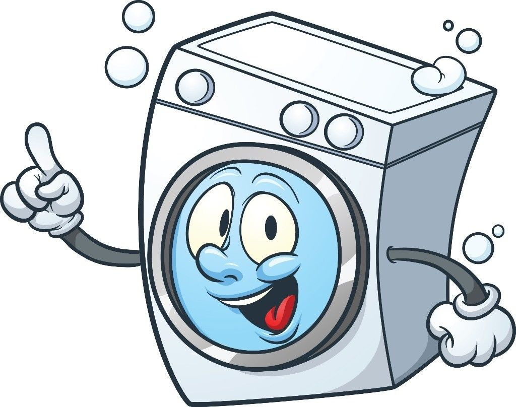 Dryer clipart washing machine. Machines electric cookers tumble