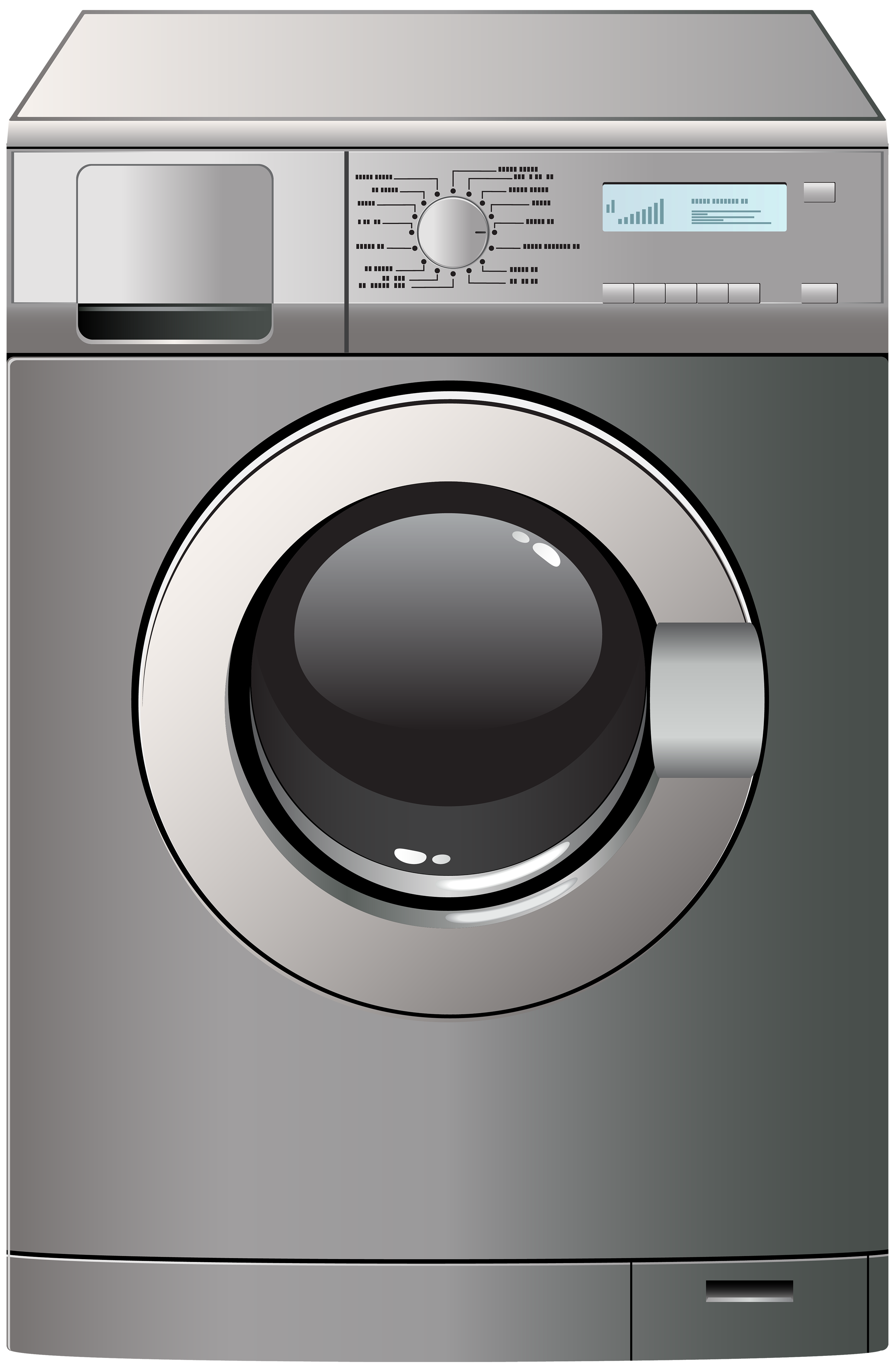 Dryer clipart washing machine. Png best web