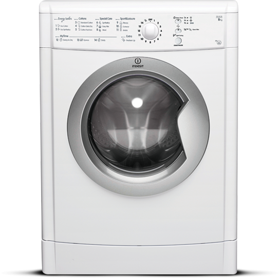 Dryer drawing washer. Indesit tumble repairs service