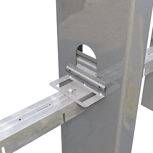 Drywall clip steel beam. Bridgeclip the network inc