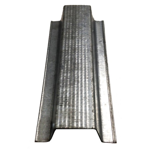 W clip metal furring. Channel steeler construction supply