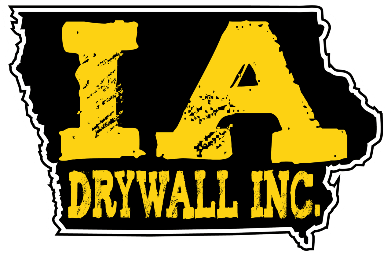 Drywall clip patch. Ia painters remodelers iowa