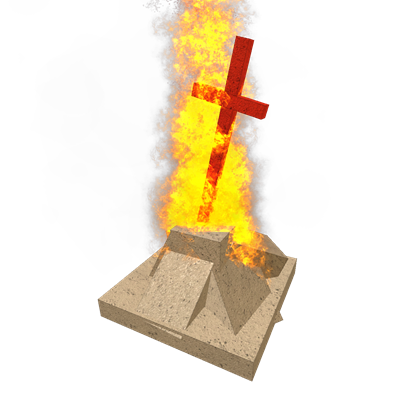 Ds bonfire png. Roblox