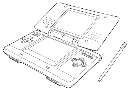 Ds drawing