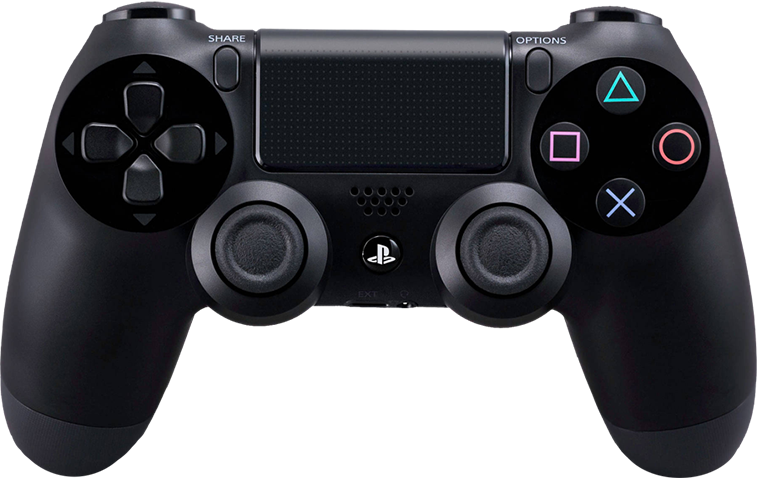 Ds4 buttons png. Sony playstation controller steamworks