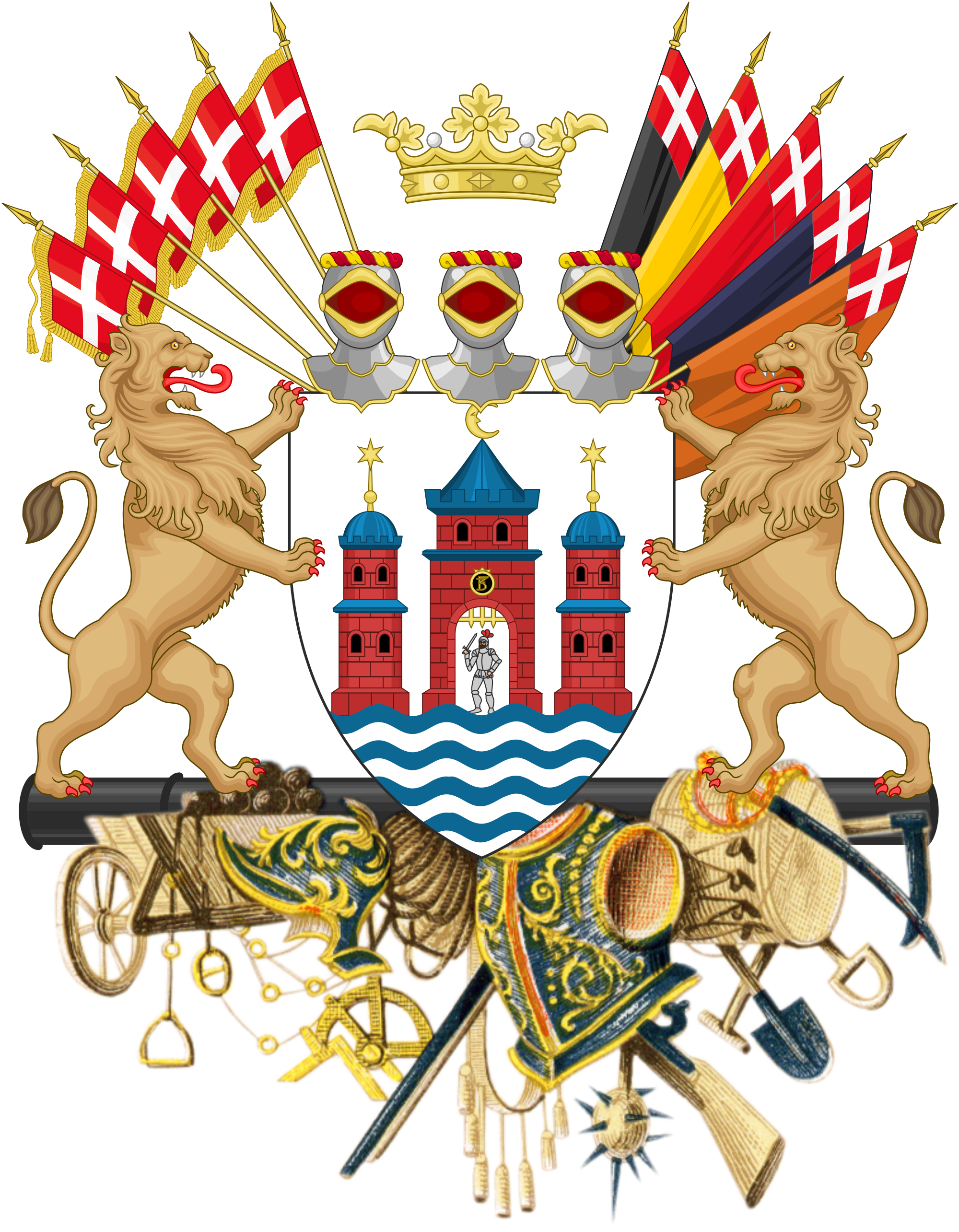 Dsp coat of arms vector png. User chumwa ogrebot potential