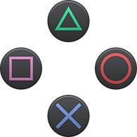 Dualshock 4 buttons png. Steam community guide mod