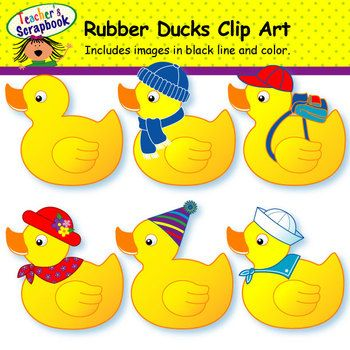 Duck clipart birthday. Images of rubber