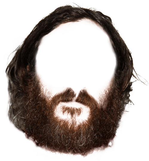 Duck dynasty beard png. Guy fawkes file for