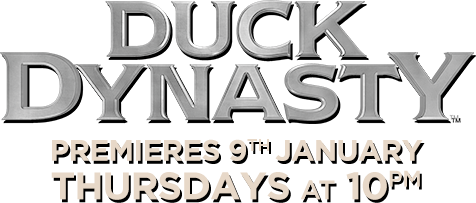 Duck dynasty logo png. Home