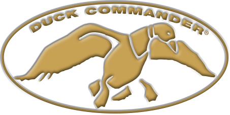 Duck dynasty logo png. Commander cardinal distributing
