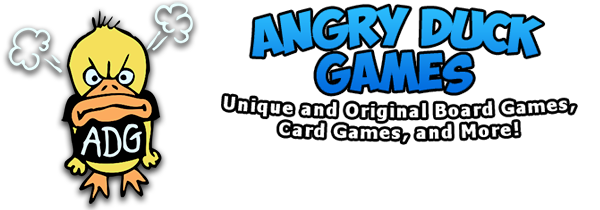 Duck game logo png. Angry games llc