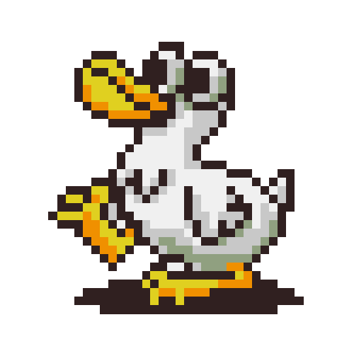 Duck game png. V video games thread