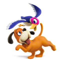 Hunter vector hunting. Duck hunt ssb smashwiki