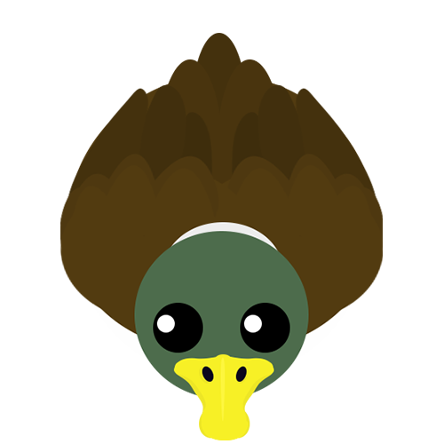 Duck withers. Playable mope io ofiicial