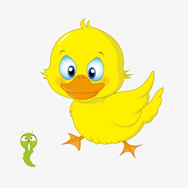 Duckling clipart. Insect poultry png image