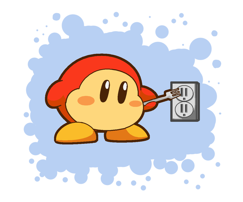 Dumb clipart dumb student. Waddle by the driz