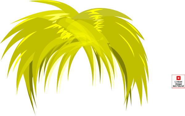 Hair clipart animated. Free dumb blonde cliparts