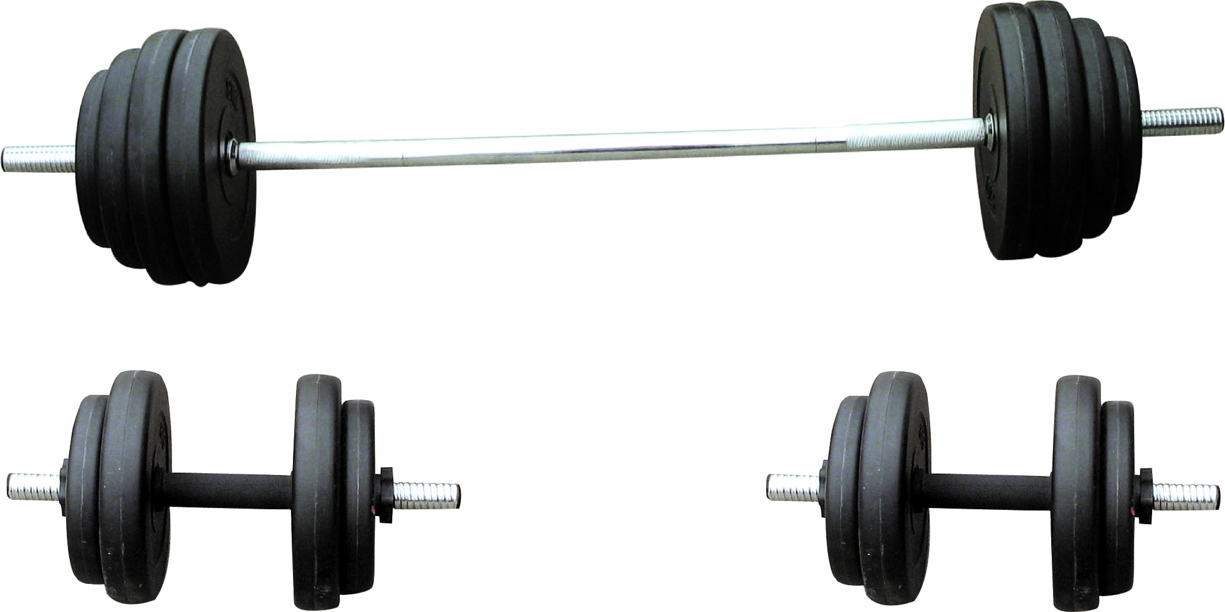 Dumbbell clipart workout gear. Perfect and barbell home