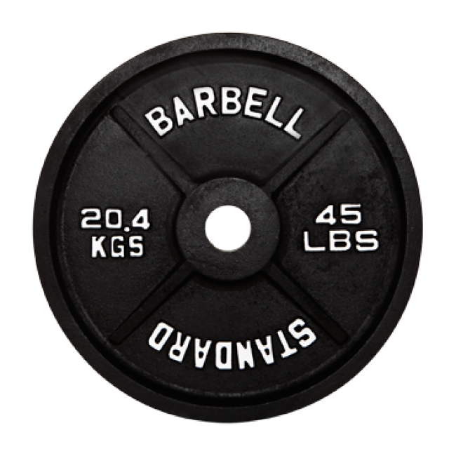 dumbbell plate png
