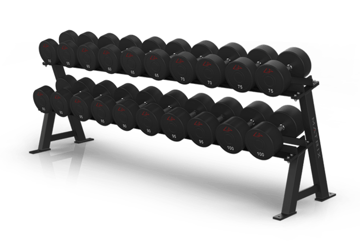 Dumbbell rack png. Tier free weights