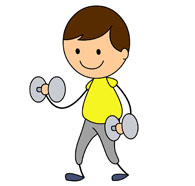 Dumbbells clipart animated. Search results for weight