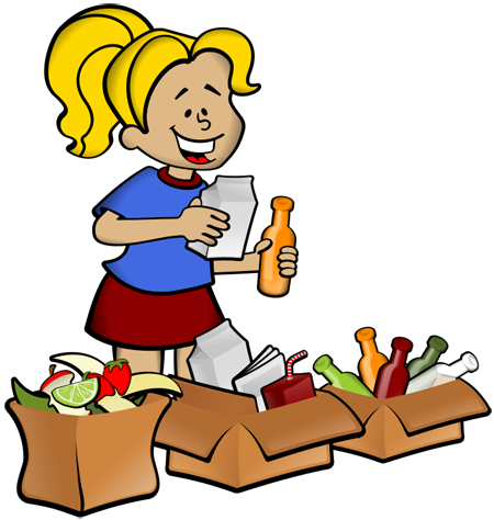 Dump clipart garbage heap. Free waste pile cliparts