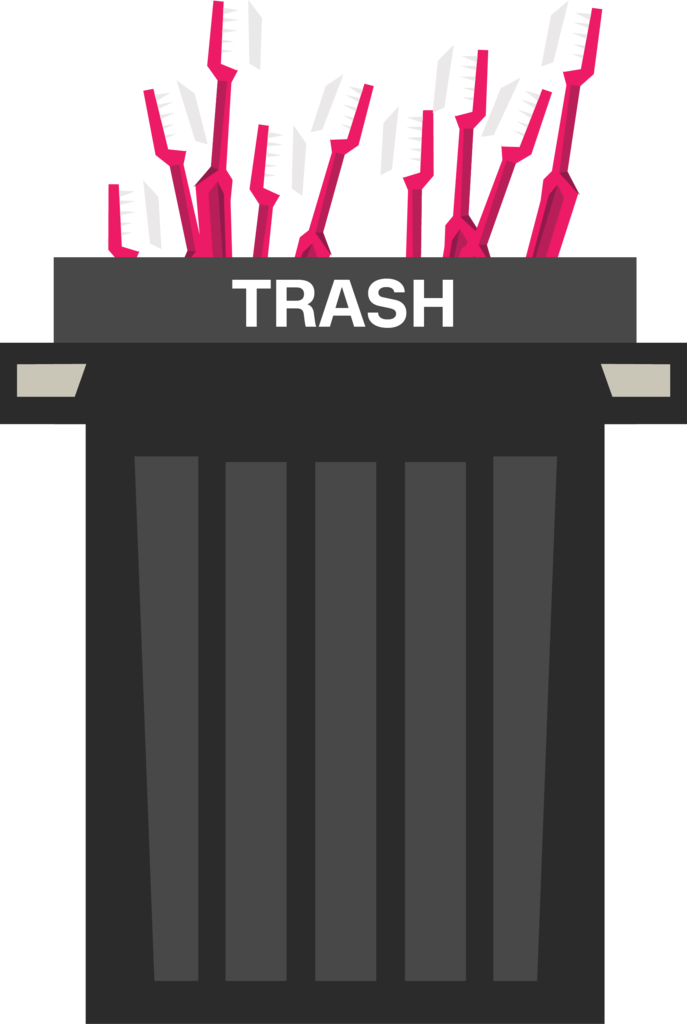 Garbage clipart garbage heap. Plastic island how our