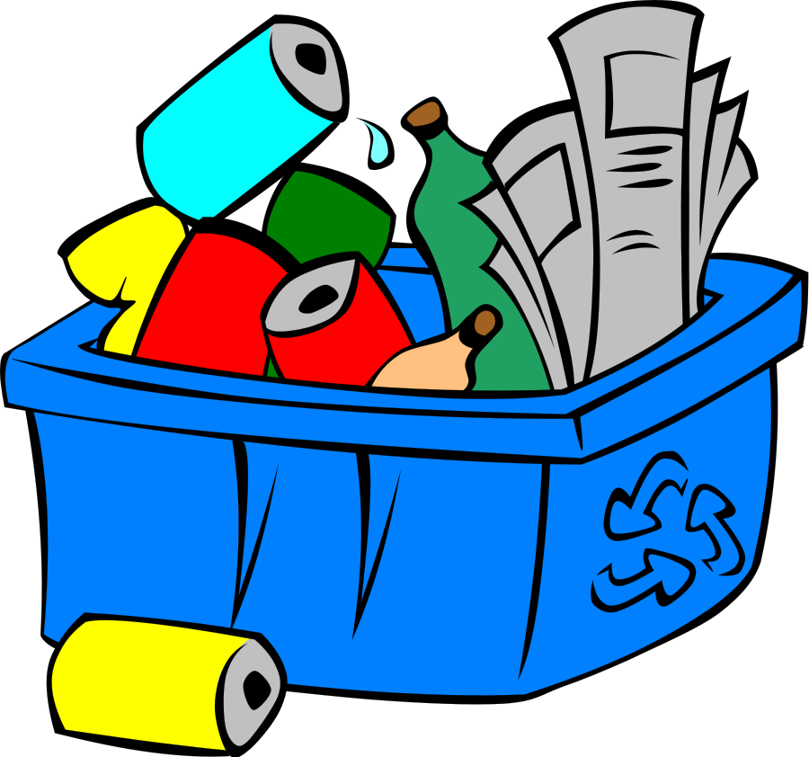 Museum clipart cartoon. Free pictures for recycling