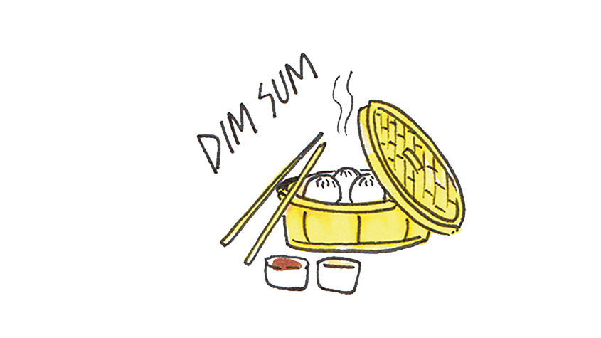 Dumplings drawing banh bao. Image result for dim