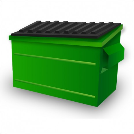 Dumpsters. Free dumpster cliparts download
