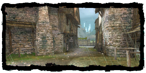 Dungeon wall png. Image places exterior witcher
