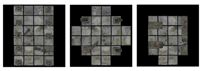 Dungeon wall png. Arcana tiles by games
