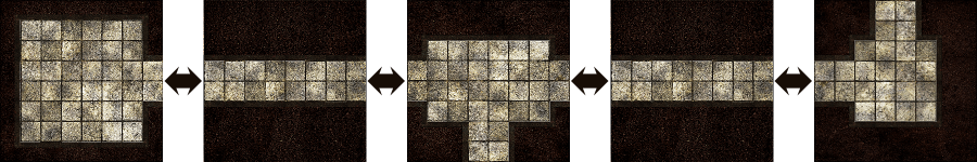 Dungeon wall png. Mayor of troll town