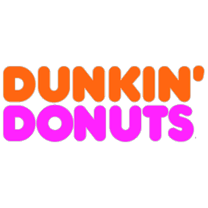 Dunkin donuts logo png. Images vector roblox imagesdunkindonutslogovector