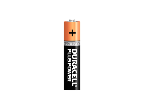 Duracell battery png. Plus power aaa batteries