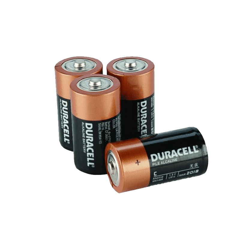 Duracell battery png. Group of batteries transparent