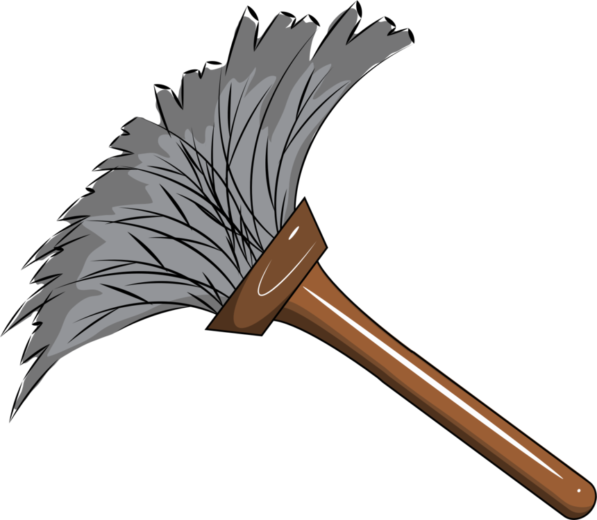 Feather duster cleaning swiffer. Dust clipart dust mop svg black and white