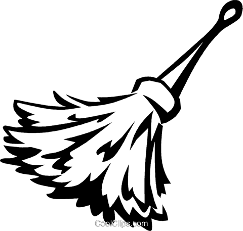 Dust clipart dust mop. Free download best on