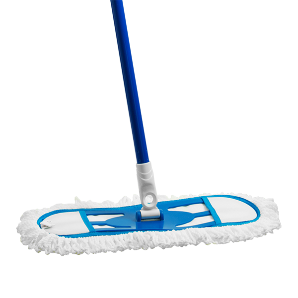 Dust clipart dust mop. Flexible nylon fibers lola