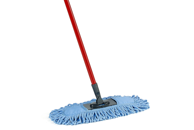 You have to see. Dust clipart dust mop banner library stock