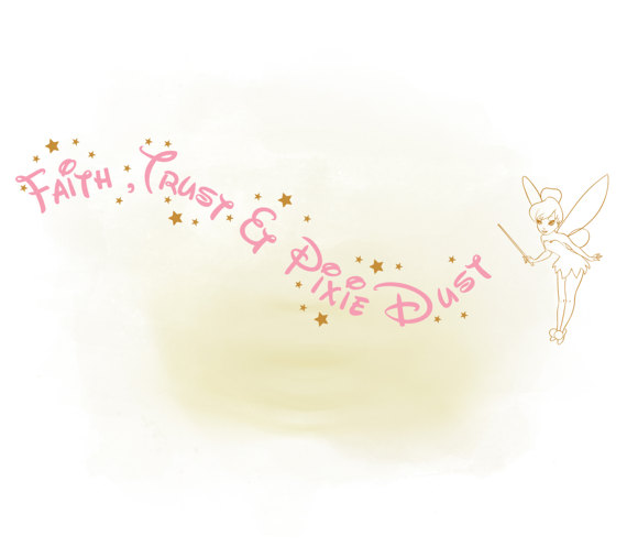Dust clipart fairy. Svg fantasy room quote