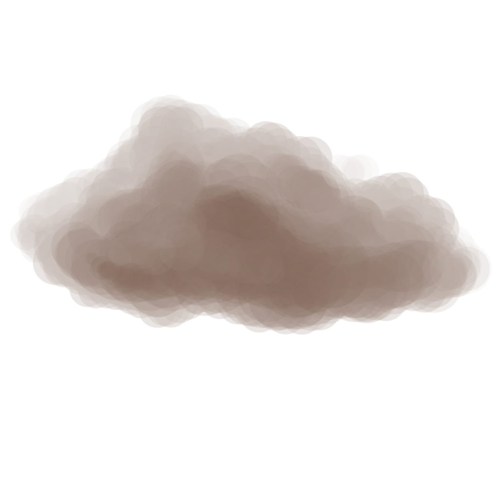 Dust clouds png. Cloud clipart images gallery