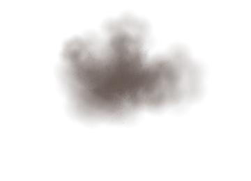 Cloud clipart images gallery. Dust texture png banner transparent stock