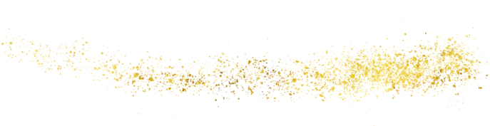 Gold dust png. Download hd overlay transparent